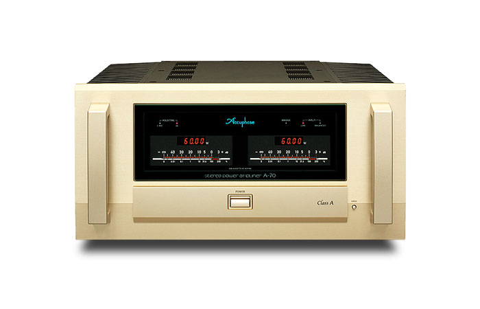 Accuphase Tuner T-1200