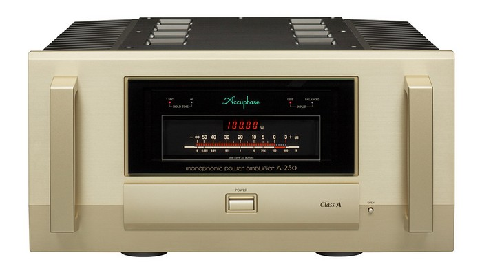 Accuphase Endstufe A-250