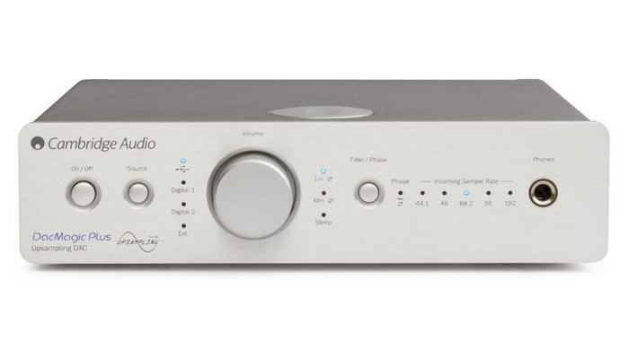 Accuphase Wandler DAC DC-950