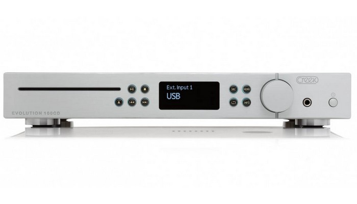 Creek Audio Evolution CD-Player CD100