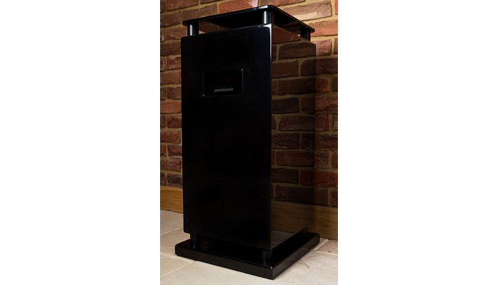 MJ Acoustics Subwoofer Windsor Front